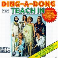 Cover Teach-In - Ding-A-Dong [deutsch]